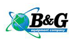 B&G Equipment Company